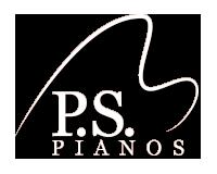 P.S. Pianos